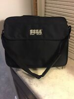 Original Mint Condition Sega Game Gear Carrying Case Clean OEM Fast Shipping