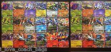 Pokemon TCG : 3-Card Lot ALL RARE & HOLO GUARANTEED Ultra Rare, EX, Full Art