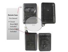 keyless entry remote Case only clicker keyfob alarm transmitter Python phob fob