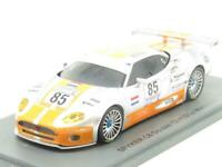 Spark Models Resin Spyker C8 Double 12 #85 LeMans 2002 1 43 Scale Boxed