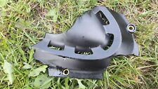 Motordeckel cover III  Ducati Monster 696 08-10