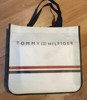 Tommy Hilfiger Recycelte Einkaufstasche, Neu mit Etikett