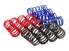 Integy Shock Tuned Spring Set (12) for Traxxas 1/16 E-Revo/Slash/Summit/Rally