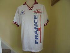 Rare England France World Cup 1998 Coupe Du Monde Football Shirt BNWT