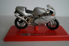 MOTO Maisto 1:18 DUCATI SUPERSPORT 900fe