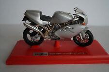 Motorrad Maisto 1:18 Ducati Supersport 900FE