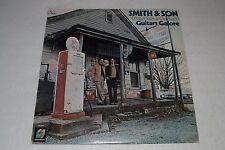 Smith & Son~Arthur Smith & Clay Smith~Guitars Galore~Monument MC6643~FAST SHIP