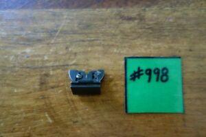Lyman Folding Rear Sight for Winchester 70 71 Pre 64 1894 94 1892 92 88 100
