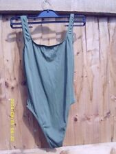 Swimming Costumes Lycra Unbranded Regular Swimwear for Women
