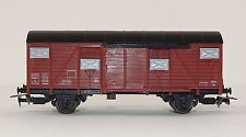 Jouef 625400 Güterwagen Couvert Bois neu OVP SNCF