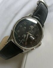 HAMILTON Jazzmaster Maestro automatic Chrono H32716839 Watch with BOX + PAPERS