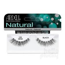 [ARDELL] Professional Natural False Lashes Fake Eyelashes (120 Demi) 1 Pair NEW