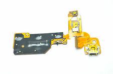 Canon ELPH 300 HS IXUS 220 Top Rear Cover Flex Cable FPC Repair Part DH3700