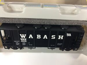 Athearn 94421 PS 2003 Covered Hopper Wabash #30449