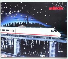 Catalogue général MARKLIN  - 1985-86 -  FR
