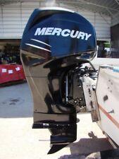 """2007 Mercury 150 HP Verado 4-Stroke XL 25"""" Outboard Motor"""