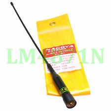 Nagoya NL-R2 PL259 male UHF VHF Dual Band 144/430MHz mobile Antenna 38cm 100W