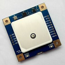 RY835AI 10Hz USB GPS Glonass BeiDou antenna module pressure Compass Gyro sensors