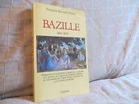 Frédéric Bazille par Michel