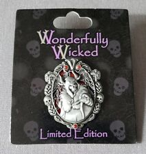 Disney Wonderfully Wicked Collection - The Horned King Pin 107399