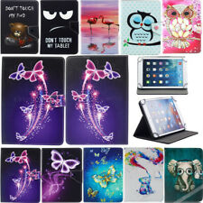 US Universal Printing Case Cover for Samsung Galaxy tablet 7.0 8.0  9.7 10 inch