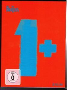 1+ [CD/2-Blu-Ray] by The Beatles (CD, Nov-2015, 3 Discs, Calderstone) Apple