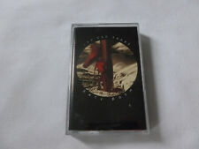 KATE BUSH ~ THE RED SHOES ~ ORIGINAL EMI 1993 UK POP / ART ROCK CASSETTE TAPE