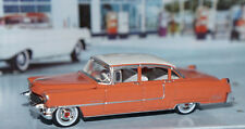 1955 '55 CADILLAC FLEETWOOD SERIES 60 DIECAST 1/64 COLLECTIBLE GREENLIGHT CAR