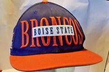 New Era 9Fifty Boise State Broncos Strap back Medium/Large New