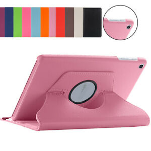 """For Samsung Galaxy Tab A 10.1"""" SM-T510 T580 Flip Leather Stand Tablet Case Cover"""