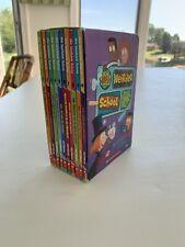 10 Book Box Set - My Weirder School By Dan Gutman