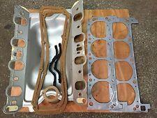 1971 1972 FORD TORINO LINCOLN MERCURY 400 V8 NOS VALVE GRIND KIT D1AZ-6079-A