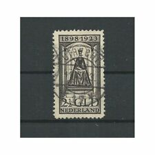 Nederland 130 Jubileum 1923  SUPERBE VFU/gebr CV 275 €