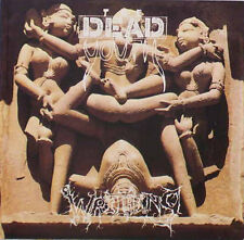 THE DEAD YOUTH - Writhing CD (Grindcore Int, 1993) *Death/Grind  SCEPTER USURPER