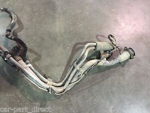 2001-2004 Mitsubishi Eclipse Gas Tank Fuel Filler Neck Fill Pipe Genuine OEM