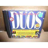 CHARLES Ray, VOULZY Laurent... - Plus grands duos (Les) - CD Album