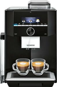 Siemens TI923509DE EQ.9 s300, Kaffeevollautomat, schwarz Neu Und Ovp