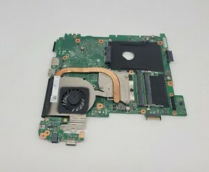 Dell Inspiron N5110 P17F Core i5-2430M 2.40GHz Motherboard
