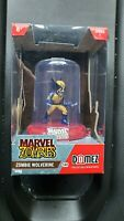 DOMEZ Series 1 Marvel Zombies WOLVERINE CHASE VARIANT X-MEN
