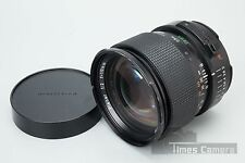 Hasselblad Carl Zeiss Planar T* 110mm f/2 f 2 Lens for Medium Format Camera MF
