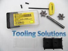 NUOVO pH CORNO 2 Fresa Scanalatura Tagliatrici SCANALARE & Tool CNC al carburo inserti