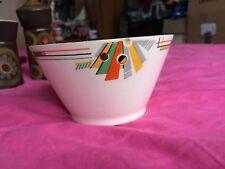 Vintage Art Deco Johnson Brothers Pareek China Bowl