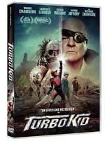 TURBO KID  DVD FANTASCIENZA