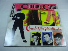 Culture Club - Church Of The Poison Mind - Import Copy