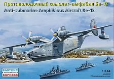 Eastern Express 1/144 Anti-Submarine Amphibious Aircraft Be-12 EE144108