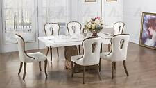 American Eagle DT-H102 Marble Top Dining Table