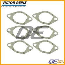 Set of 6 Intake Manifold Gasket Victor Reinz 911930965 For: Porsche 911 930 965