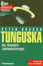 TUNGUSKA  Das rätselhafte Jahrhundertereignis - Peter Krassa & Erich von Däniken
