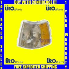 1993-1997 VOLVO 850 Turn Signal FRONT LEFT (Driver) Side 6817769 URO NEW