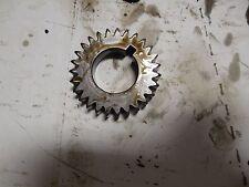 kawasaki KLX650 KLX 650 crank shaft drive spur gear klr650 1993 1994 1995 1996
